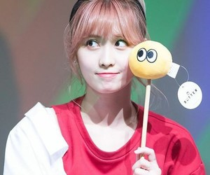 k-pop, momo, and kpop image
