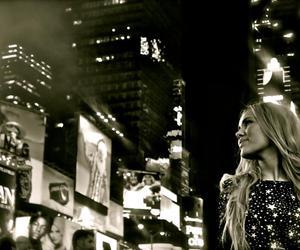 new york, stars, and catrine image