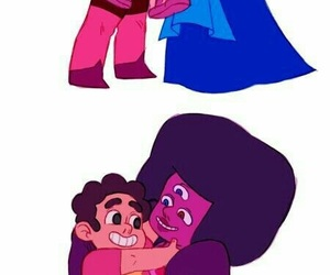 sapphire, garnet, and ruby image