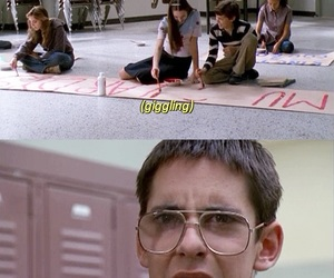love and freaks and geeks image