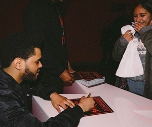 starboy, abel tesfaye, and legend of the fall image