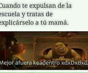 meme, xdxd, and memes en español image