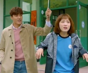 kdrama, kim bok joo, and lee sung kyung image