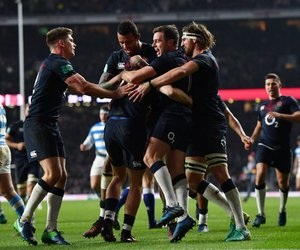 george ford, england rugby, and rugby image