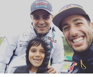 f1, formula1, and obrigado image