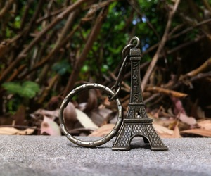 adventure, eiffel tower, and explore image