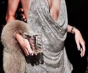 dress, luxury, and kendall jenner image