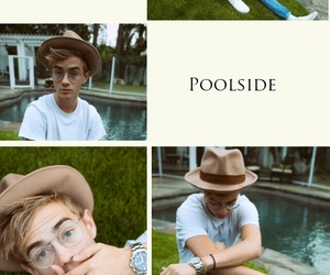jackjohnson, model, and cute image