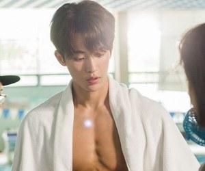 korean model, 남주혁, and korean actor image