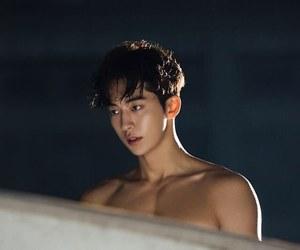 korean model, korean actor, and nam joo hyuk image
