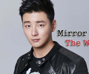 drama korea, mirror of the witch, and sinópsis image