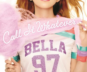 bella thorne, call it whatever, and bella image