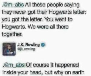 harry potter, hogwarts, and like image
