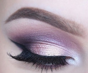 cosmetics, eyeliner, and eyeshadow image