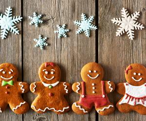 christmas, magic, and sweet image