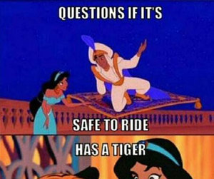 disney, tiger, and funny image