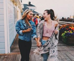 best friends image