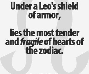 fact, Leo, and true image