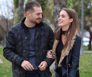 icerde, couple, and love image