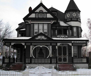 26 Images About Gothic Victorian On We Heart It