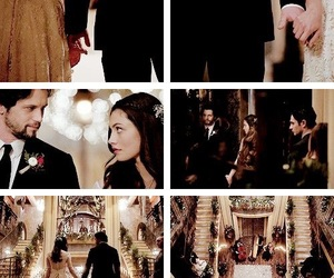 season+2, wedding+, and hayley+marshall image