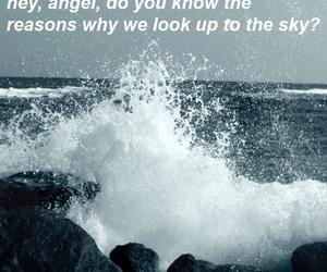 grunge, Lyrics, and quote image