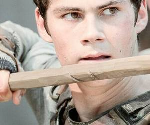 dylan o'brien, the maze runner, and dylan image