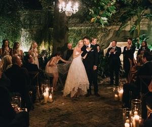 wedding, candice accola, and candice king image