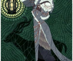 elf and elven image