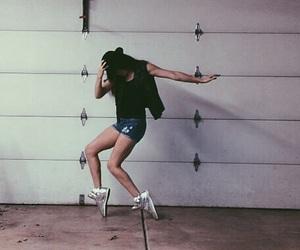 dance, dancer, and girl image