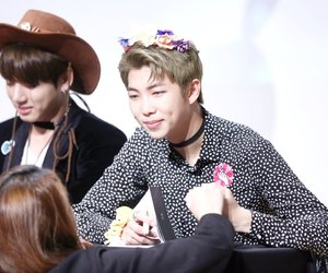tumblr, bts, and rap monster image