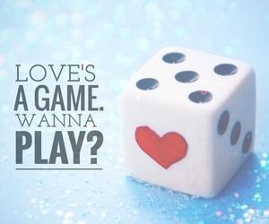 game, Lyrics, and play image