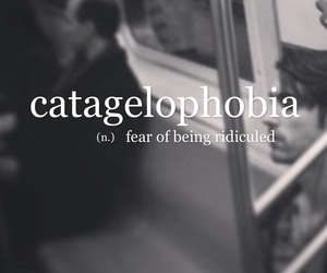 definition, phobia, and phrases image