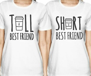 best friends, girls, and girly image
