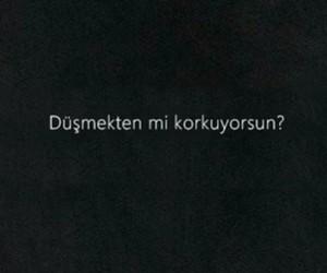 ask, cesaret, and türkçe sözler image