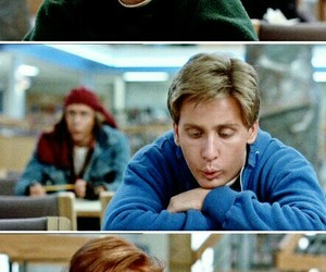 The Breakfast Club, Breakfast Club, and movie image