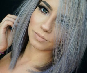 goals, gorgeous, and gray hair image