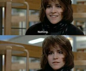 The Breakfast Club and quote image