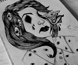 illustrations and tattoo.sketch image