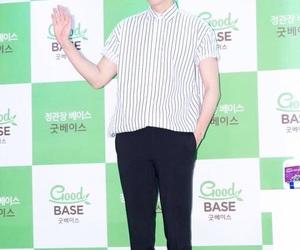 actor, goals, and korea image
