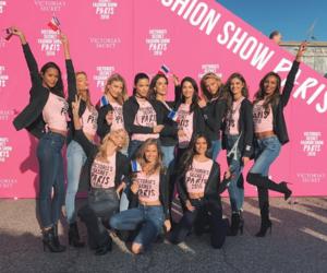 Victoria's Secret, Adriana Lima, and angels image