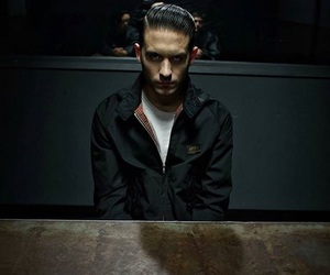 g-eazy, g eazy, and young gerald image