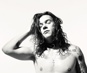 black, styles, and anotherman image