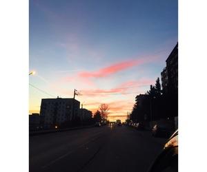 clouds, Georgia, and sky image