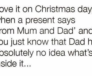 funny and christmas image