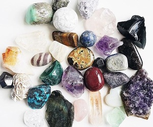 amethyst, aura, and bliss image