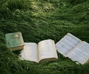 libros, magia, and viejos image