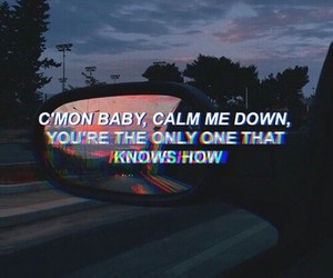 love, baby, and the front bottoms image