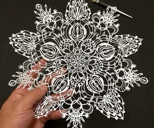 diy, do it yourself, and paper art image