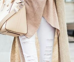 fashion, fringues, and winter image